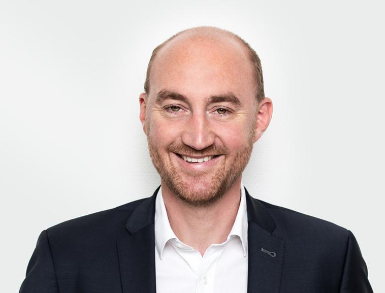 Rechtsanwalt Stefan Pape