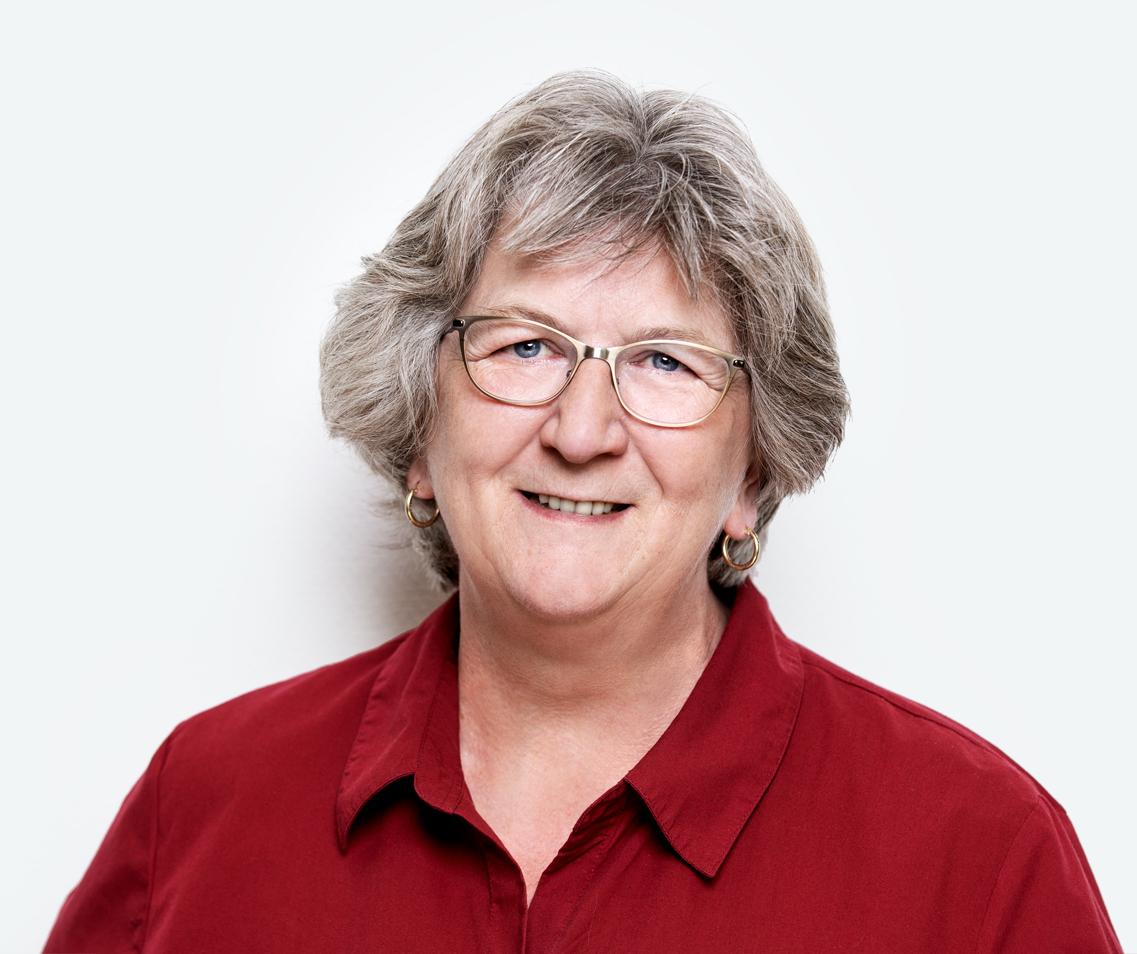 Doris Pohlmann