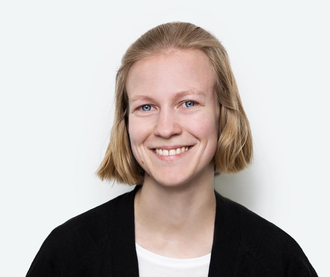 Johanna Mai